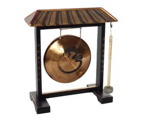 Decoratieve gong