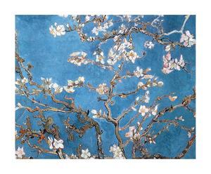 Bedrukt canvas Airbol flor