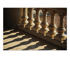 Balcon Stone van Teo Tarras