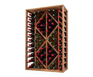 Wijnkast Parellada, H 105 cm