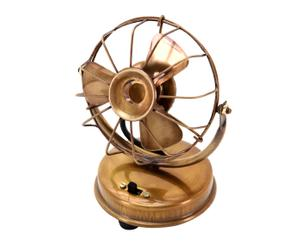 Mini ventilator Golden