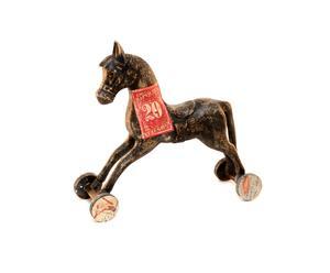 Decoratief speelgoedpaard Selina, B 64 cm