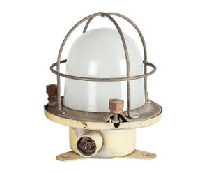 Industriele lamp Inspector Lestrade