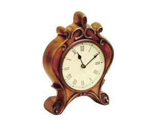 Horloge Cogsworth, métal - H30