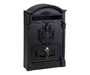 Decoratieve brievenbus Orlando