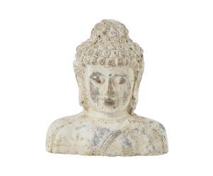Terracotta figuur BOEDDHA