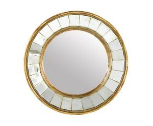 Spiegel Resine, diameter 30 cm