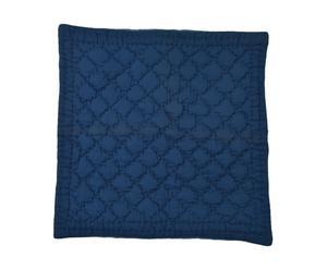 Kussenhoes PABLO, blauw, 45 x 45 cm