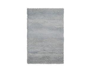 Tapijt schapenwol, grijs, 172 x 243 cm