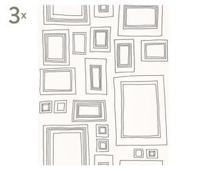 Papierbehang Picture, 3 Rollen