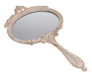 Spiegel Fitzwilliam, Bruin, 32 x 19 cm