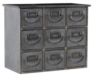 Industriele Lockerkast Kopen.Vintage Lockerkast Voor De Industriele Stijl In Huis Westwing