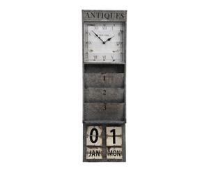 Wandrek Gil, grijs, H 115 cm