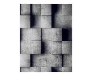 Vliesbehang Diagon, 48 x 300 cm