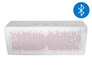 Draagbare speaker met bluetooth SP1, wit, L 16 cm