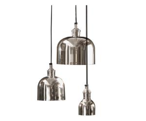 Hanglampen-set ASTRAIOS, 3-delig