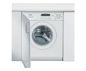 Inbouw-wasmachine Hoover HWB 814D/L-S