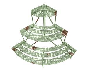 Plantenetagere Green, 50x75x51 cm