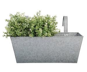 Plantenbak Sylvia, 40x26x25 cm
