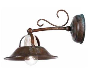 Wandlamp Mathilda, B 25 cm