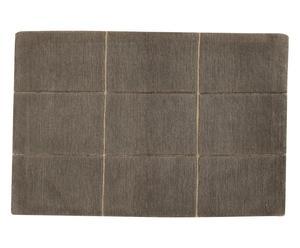 Handgemaakt wollen tapijt Alessandro, 170 x 240 cm