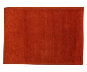Handgemaakt tapijt Senta, Diameter 200 cm