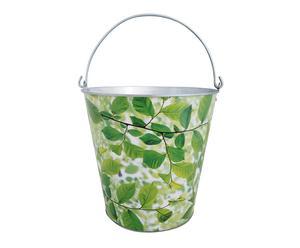 Emmer Jungle, groen/wit, 5 L