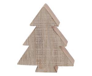 Decoratief object Alberello, H 25 cm
