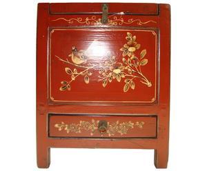 Antiek Chinees nachtkastje
