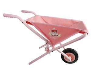 Opvouwbare kruiwagen Minnie