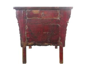 Antieke Chinese altaartafel