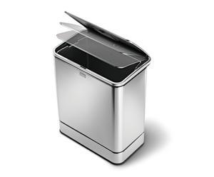Sensor bin recycler, 48L