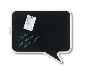 Magneetbord Talk Chalk