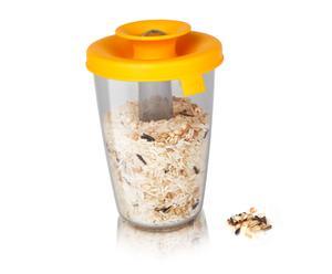 PopSome dispenser voor suiker/rijst