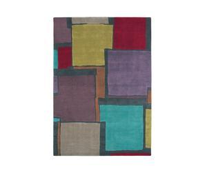 Slate, 170 x 240 cm