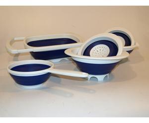 Opvouwbare kitchenware