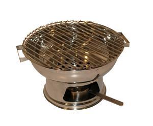 Barbecue, 24 cm