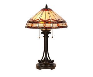 Tafellamp Classic, H 60 cm