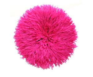 Juju hat Fortunata, magenta, diameter 85 cm