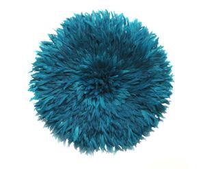 Juju hat Fortunata, petrol, diameter 50 cm