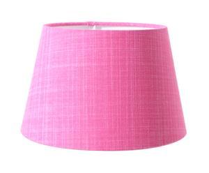 Lampenkap Opal, roze, diameter 20 cm