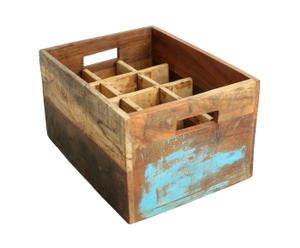 Krat Crate, 12 flessen