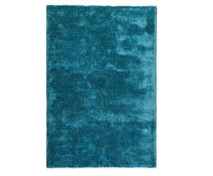 Tapijt Lowland Turquoise, 160 x 230 cm