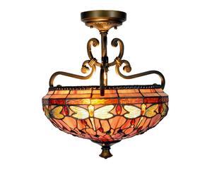 Hanglamp, multicolor, diameter 42 cm
