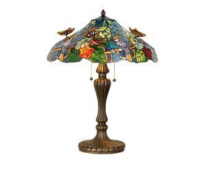 Tafellamp Vlinder, H 65 cm