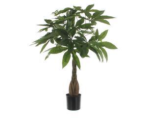 Kunstplant Pachira, H 60 cm
