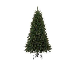 Kunstkerstboom Appleton, groen, H 215 cm