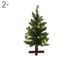 Kerstboom In Pot Praktisch En Tot Wel 70 Korting Westwing
