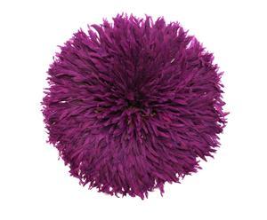 Juju hat Fortunata, paars, diameter 85 cm