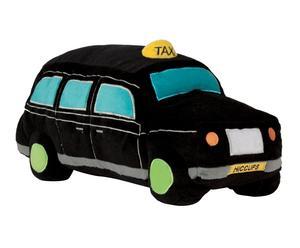 Knuffel Cab Novelty, zwart, L 39 cm